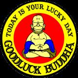 Goodluck Buddha